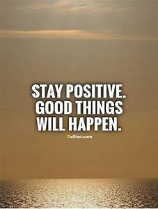 Positive Attitude Quotes And Sayings