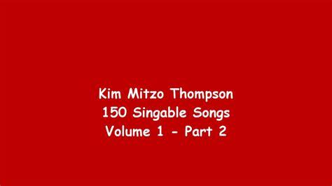 150 Singable Songs Volume One (part 2