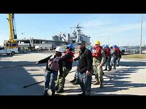 Defense Flash News: Oak Hill Departure, VIRGINIA BEACH, VA ...
