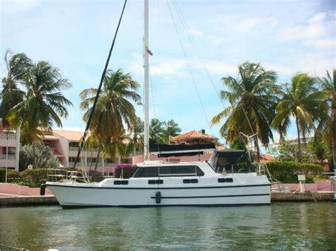 Catamaran En Venta Venezuela by C C Yachts Logical 41 En Anzoategui Catamaranes De