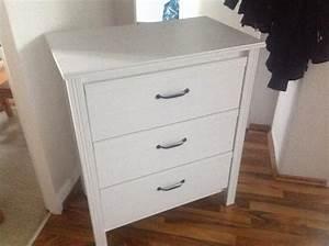 Ikea Möbel Weiß : ikea kommode brusali weiss in ginsheim gustavsburg ikea m bel kaufen und verkaufen ber ~ Markanthonyermac.com Haus und Dekorationen