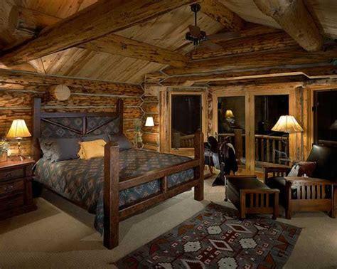 Rustic Bedrooms : 21 Extraordinary Beautiful Rustic Bedroom Interior Designs