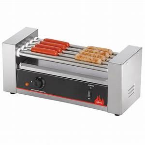 Hot Dog Machen : vollrath 40820 12 hot dog roller grill with 5 rollers 120v 400w ~ Markanthonyermac.com Haus und Dekorationen