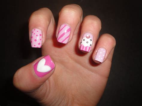Nail Design : 45 Cute Nail Designs You Will Definitely Love