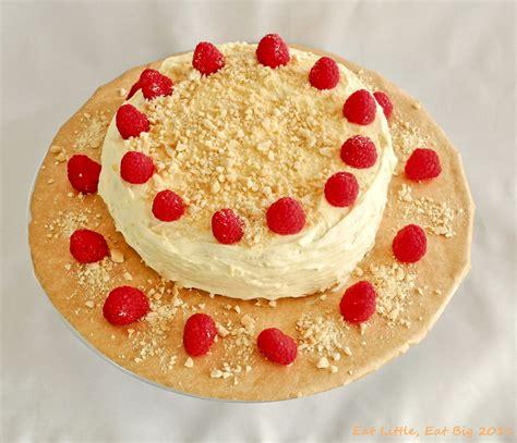 sans rival cake recipe for sans rival cake daring bakers eat