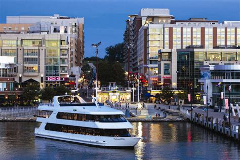 Living On A Boat Washington Dc by 13 Top Non Touristy Places To Visit In D C