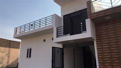 Home Design 60 Gaj : 90 Sq Yard Home, Palwal Sold @ 20.5 Lakh Only. Loan