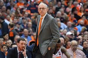 How Syracuse's Jim Boeheim would fix college basketball
