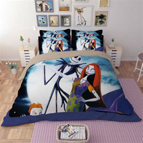 get cheap nightmare before sheets