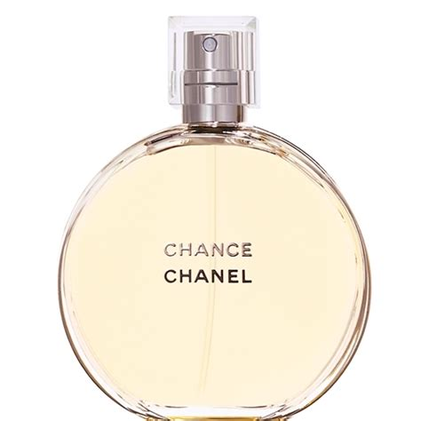 chance eau de toilette spray chance perfume chanel fragrance