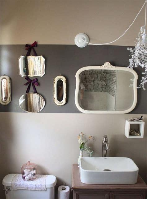 25 best ideas about salle de bain romantique on