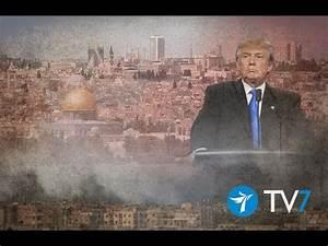 "Jerusalem Studio: ""US President Donald Trump's Middle East ..."
