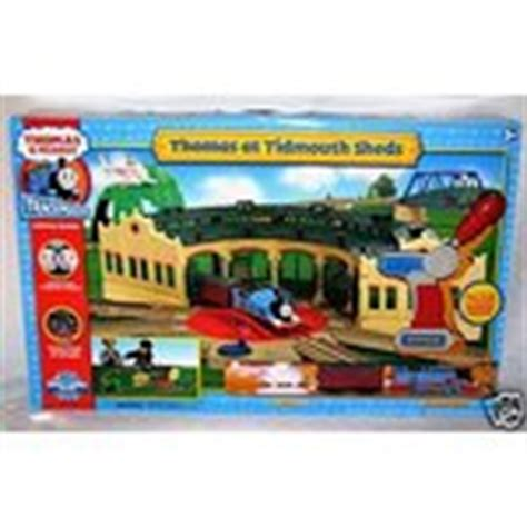 tidmouth sheds trackmaster lookup beforebuying