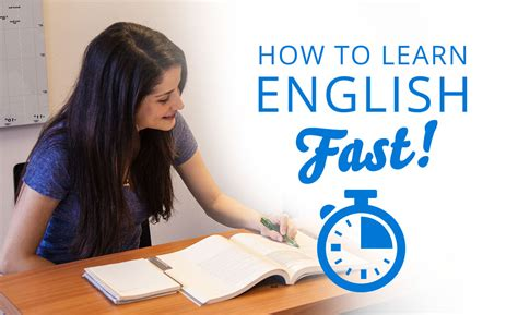 How To Learn English Fast  With Language On Schools