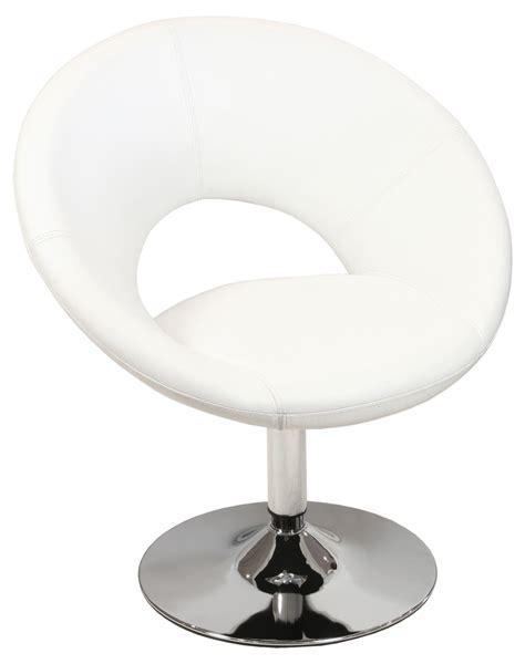 Swivel Pod Dining Chair by Swivel Chair