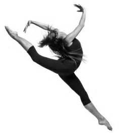la danse moderne jazz in the
