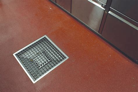 commercial floor drain systems pictures to pin on pinsdaddy