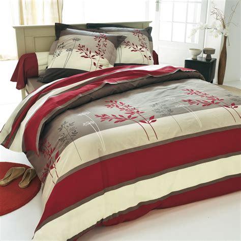 linge de lit ombre coton colombine blancheporte