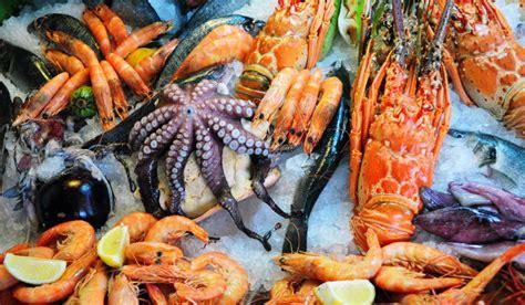 cuisiner des fruits de mer et des crustac 233 s