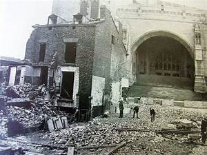 Bombings 1940 - Liverpool And Merseyside Remembered