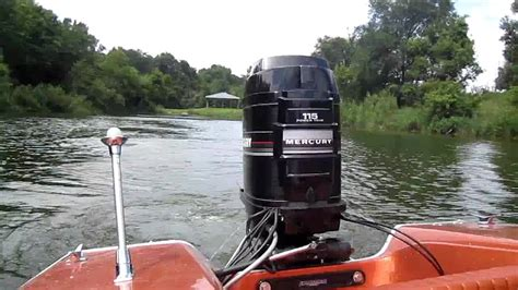 Mercury Outboard Motor Bogs Down Under Load merc 115 dies under load doovi