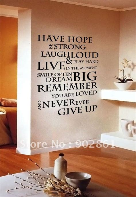 25 best wall stickers quotes on kitchen wall stickers wall stickers and word wall