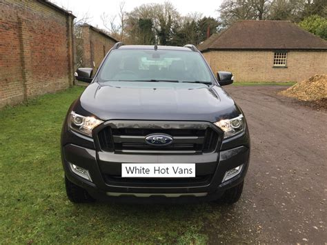 ranger wildtrak 2017 3 2 200ps 6 speed automatic