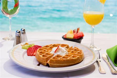waffles mango deck restaurant bar cabo san lucas