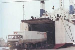 Van Gend En Loos : 1 transport bedrijven met 1 foto ~ Markanthonyermac.com Haus und Dekorationen