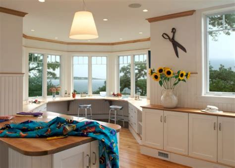Beautiful Craft Room Interior Design Ideas That Make Work