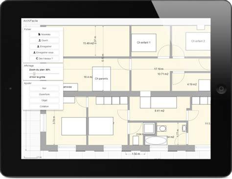 plan de maison et plan d appartement gratuit logiciel