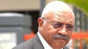 Fiji's new SODELPA leader gives fresh coup apology | Loop PNG