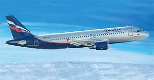 Aeroflot Tops Europe-Asia Passenger Capacity | Financial ...