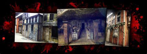 haunted house in arizona scariest haunted house