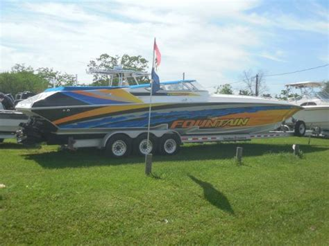 Performance Boats Texas by High Performance Boats For Sale In Kemah Texas