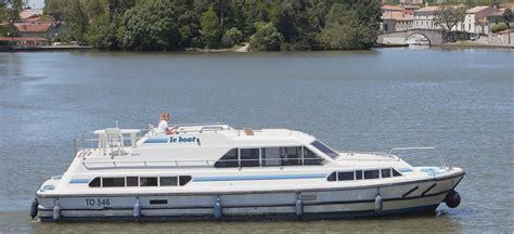Boten Zonder Vaarbewijs by Nautilia Boten Boot Zonder Vaarbewijs Le Boat