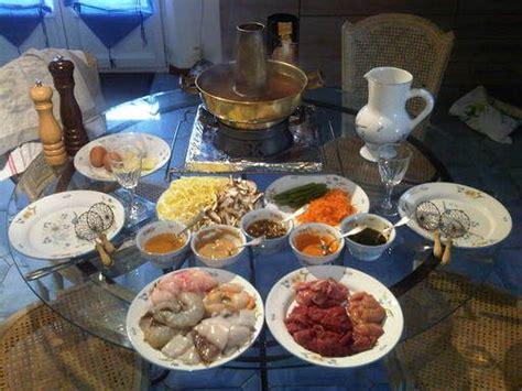 17 meilleures id 233 es 224 propos de fondue chinoise sur fondue japonaise recettes de