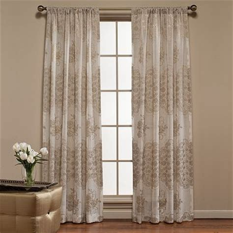 kohls curtains for the home
