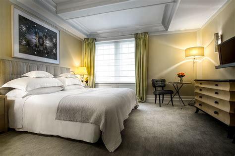 king 1 bedroom luxury hotel room the hotel new york ny