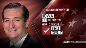 Iowa Caucus: Road to the White House Starts in Hawkeye ...