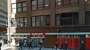 McDonald's Self-Serve Coffee Kiosks, Parts and Labor ...