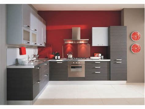 materials and doors design in laminate kitchen cabinets kitchen design ideas