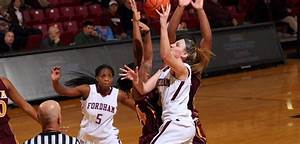 Women's Basketball Drops Season Opener to Iona