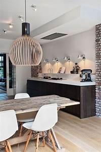 Moderne Esszimmer Lampen : designer leuchten 45 erstaunliche modelle ~ Markanthonyermac.com Haus und Dekorationen