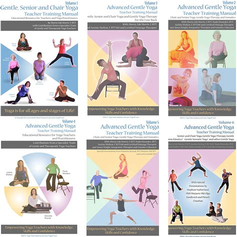 manuals and books yogajp