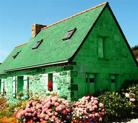 en route vers une maison verte enviro2b