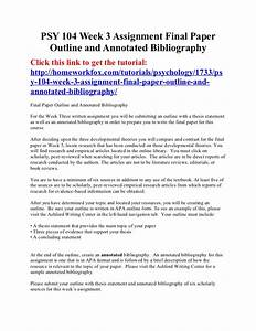 apa annotated bibliography bold, Purchase essays purchase ...