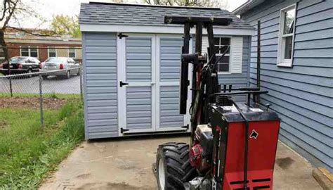 storage shed movers in mountain home ar