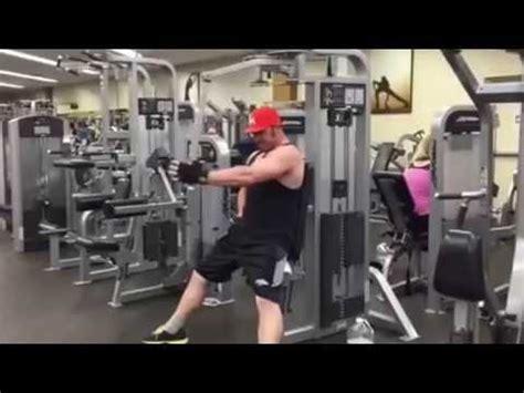 single arm pec deck chest by pak bodybuilders