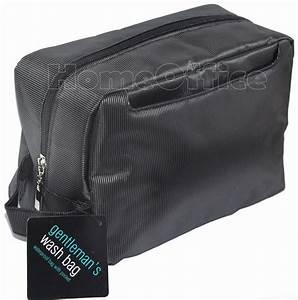 Quality Large Wash Bag Mens Toiletries Toiletry Travel ...